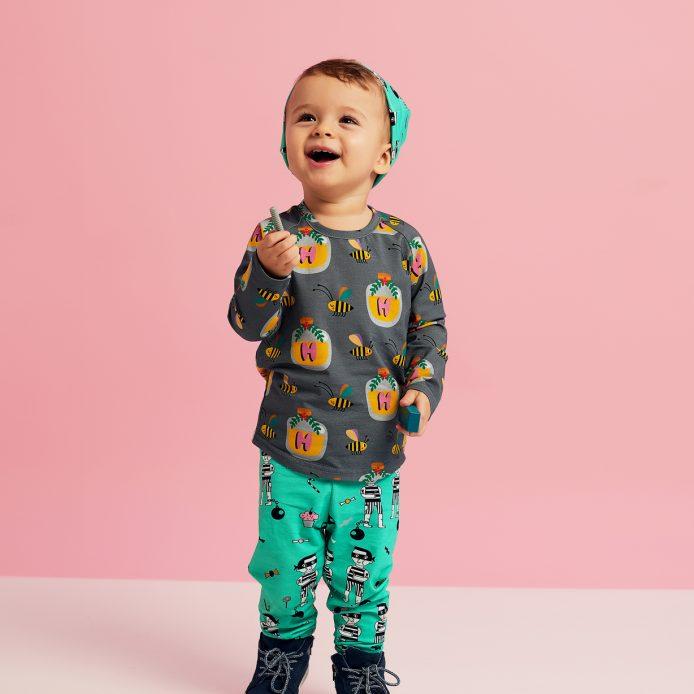 Raspberry Republic Kleidung