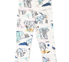 Hebe Elefant Leggings Baby Hosen