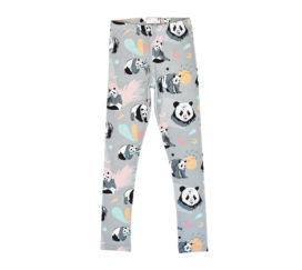 Hebe Pandas Leggings Kinder Hose