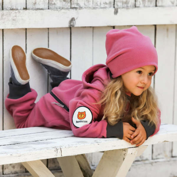 Banner Fleece und Sweatoveralls